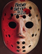 Friday the 13th Part VII: The New Blood - poster (xs thumbnail)