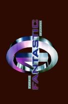 The Fantastic Four - Logo (xs thumbnail)