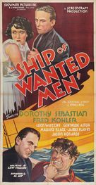 Ship of Wanted Men - Movie Poster (xs thumbnail)