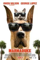 Marmaduke - Movie Poster (xs thumbnail)