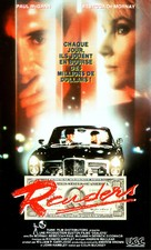 Dealers - French VHS movie cover (xs thumbnail)