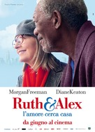 5 Flights Up - Italian Movie Poster (xs thumbnail)