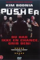 Pusher - Danish Movie Cover (xs thumbnail)