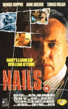 Nails - British VHS cover (xs thumbnail)