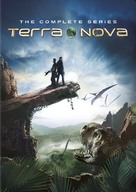 """Terra Nova"" - DVD movie cover (xs thumbnail)"