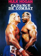 No Holds Barred - French Movie Poster (xs thumbnail)