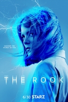 """""""The Rook"""" - Movie Poster (xs thumbnail)"""
