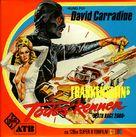 Death Race 2000 - German Movie Cover (xs thumbnail)