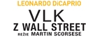 The Wolf of Wall Street - Czech Logo (xs thumbnail)