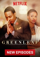 """""""Greenleaf"""" - Video on demand movie cover (xs thumbnail)"""