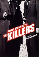 The Killers - DVD movie cover (xs thumbnail)