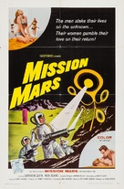 Mission Mars - Movie Poster (xs thumbnail)