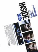 Inside Man - British Movie Poster (xs thumbnail)