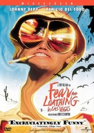 Fear And Loathing In Las Vegas - Movie Cover (xs thumbnail)