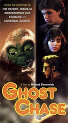 Hollywood-Monster - VHS cover (xs thumbnail)