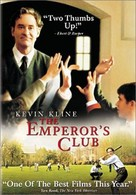 The Emperor's Club - poster (xs thumbnail)