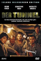 Tunnel, Der - German Movie Cover (xs thumbnail)
