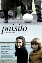Paisito - French Movie Poster (xs thumbnail)