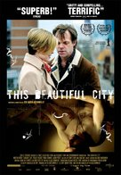 This Beautiful City - Canadian Movie Poster (xs thumbnail)