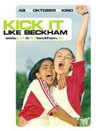 Bend It Like Beckham - German Movie Poster (xs thumbnail)