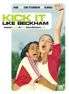 Bend It Like Beckham - German Movie Poster (xs thumbnail)