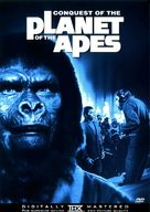Conquest of the Planet of the Apes - Movie Cover (xs thumbnail)