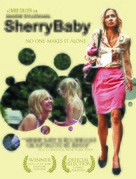 Sherrybaby - poster (xs thumbnail)