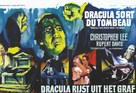 Dracula Has Risen from the Grave - Belgian Movie Poster (xs thumbnail)