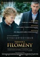 Philomena - Polish Movie Poster (xs thumbnail)