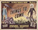 Things to Come - Movie Poster (xs thumbnail)