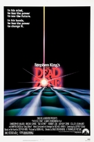 The Dead Zone - Theatrical movie poster (xs thumbnail)