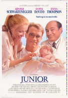 Junior - Movie Poster (xs thumbnail)