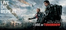 Live Die Repeat: Edge of Tomorrow - Movie Poster (xs thumbnail)