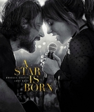 A Star Is Born - Movie Cover (xs thumbnail)