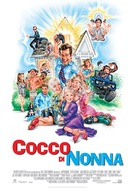 Grandma's Boy - Italian poster (xs thumbnail)
