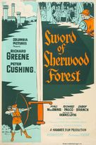 Sword of Sherwood Forest - Re-release poster (xs thumbnail)