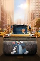 Tom and Jerry - Key art (xs thumbnail)