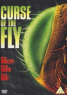 Curse of the Fly - British Movie Cover (xs thumbnail)