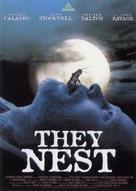 They Nest - Thai poster (xs thumbnail)