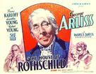 The House of Rothschild - Movie Poster (xs thumbnail)