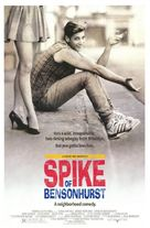 Spike of Bensonhurst - Movie Poster (xs thumbnail)