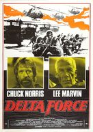 The Delta Force - Movie Poster (xs thumbnail)