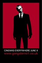 Gangster No. 1 - British Movie Poster (xs thumbnail)
