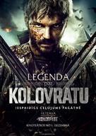Kolovrat - Latvian Movie Poster (xs thumbnail)