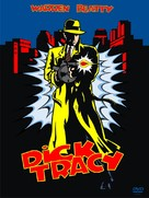 Dick Tracy - Movie Poster (xs thumbnail)