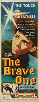 The Brave One - Movie Poster (xs thumbnail)