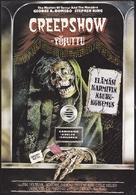 Creepshow - Finnish Movie Cover (xs thumbnail)