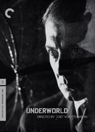 Underworld - DVD cover (xs thumbnail)