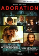 Adoration - DVD cover (xs thumbnail)