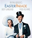 Easter Parade - Blu-Ray cover (xs thumbnail)